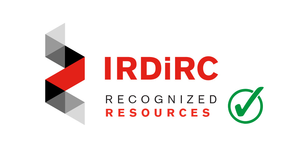 IRDiRC recognized resources